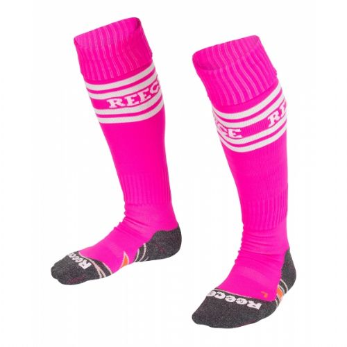 Reece College Socks Pink Junior Girls